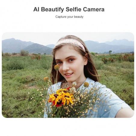 Guess Apple iPhone 11 Pro Californaa PC/TPU Case Gradient Blue