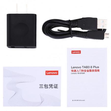 Xqisit Power Bank 1A+2.1A / USB / 10400 mAh Black
