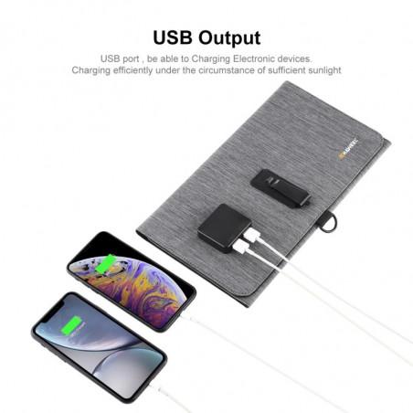 Krusell Birka Cover Apple iPhone 11 Pro black